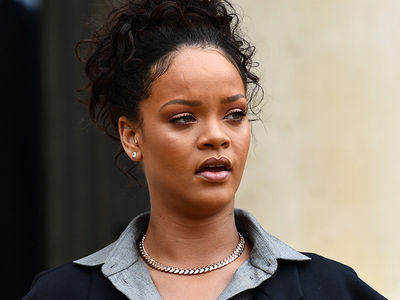 Rihanna's Intruder Charged with Felony Stalking and Burglary