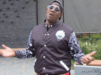 Master P Says He Should Be the Next Raptors Coach, Here's Why