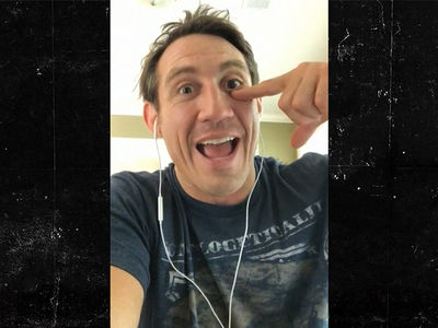 UFC's Tim Kennedy Says Waterboarding Didn't Hurt, 'Not Real Torture'