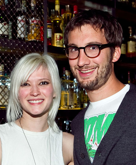 Courtney Yates and Stephen Fishbach