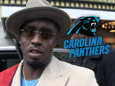 Carolina Panthers to Be Sold to New Owner, Not Diddy