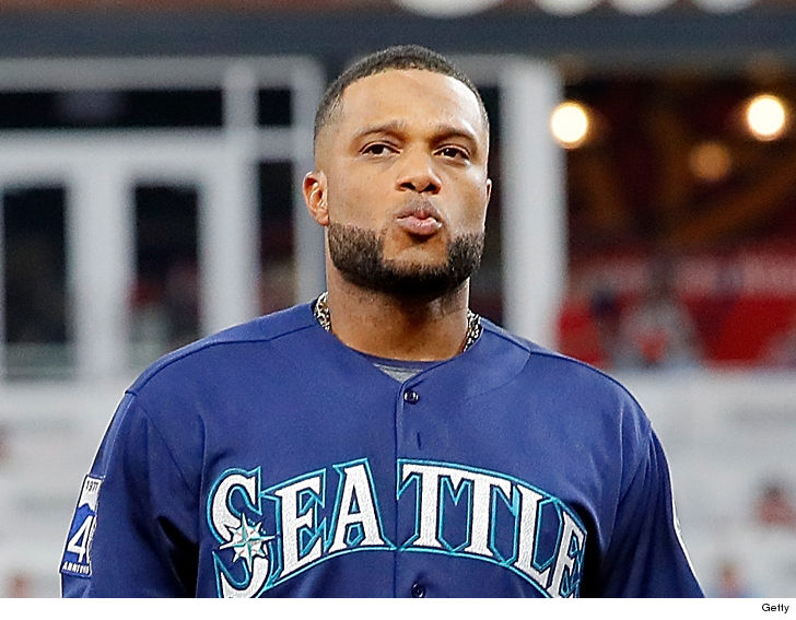 Seattle Mariners Robinson Cano Suspended