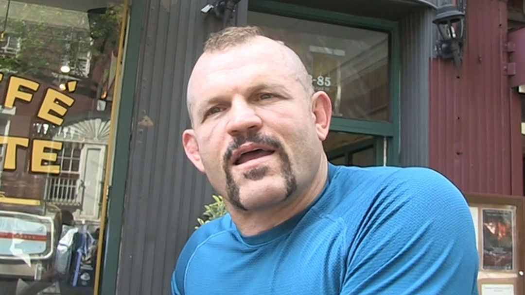 245501a778aff2 Chuck Liddell Says He d K.O. Jon Jones In His Prime
