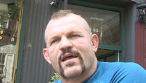Chuck Liddell Says He'd K.O. Jon Jones In His Prime, 'I'm Still Dangerous'