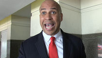 Sen. Cory Booker Says Legal Gambling Can Reduce Violence & Sex Trafficking