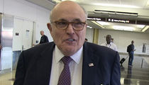 Rudy Giuliani Dodges Trump's Failure to Apologize to McCain