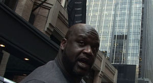 Shaquille O'Neal Says He Held Back From Beating…