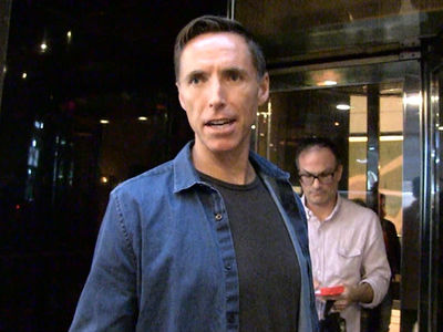 Steve Nash on Sports Betting Concerns, 'Sh*t's Happened'