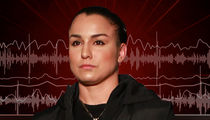 Raquel Pennington 'Glad My Corner Didn't Let Me Quit'