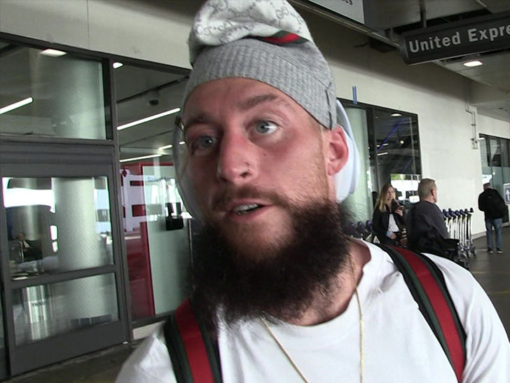 Enzo Amore Claims Rape Investigation Closed, No Charges