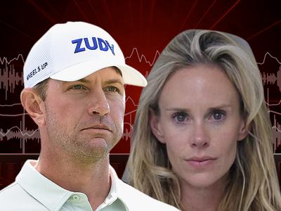 Lucas Glover 911 Call, 'My Wife Has Gone Crazy'