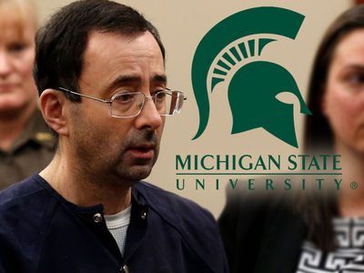 Michigan State Strikes $500 Million Settlement with Nassar Victims