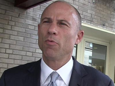 Stormy Daniels' Lawyer Michael Avenatti Sued for $2 Million by Ex-Law Partner