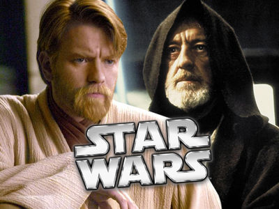 Obi-Wan Kenobi 'Star Wars Story' Movie Has Its Plot and Director