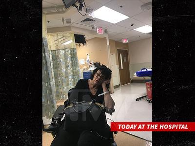 Meghan Markle's Sister Samantha In Hospital After Car Crash, Possible Broken Ankle
