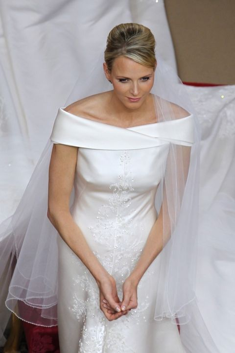 Royal Wedding Dresses   Photo 9   TMZ.com
