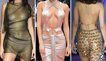 Cannes Hottest Looks in History -- Guess Who!