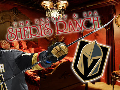 Famous Brothel Offers Sex Party to Vegas Golden Knights if They Win Stanley Cup