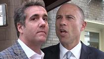 Attorney Concerned About Michael Cohen Docs, Michael Avenatti's 'Reckless' Ways