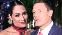 Nikki Bella Now Believes John Cena Wants Kids, But Wedding Still Off