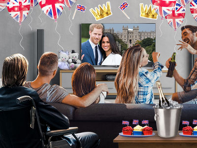 Meghan Markle's Half Sister Hosting Royal Wedding Viewing Party