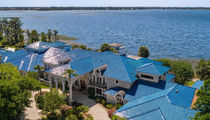 Shaq Selling Massive Florida 'Shaq-apulco' Estate for $28 mil