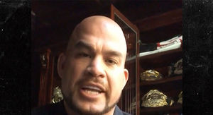 Tito Ortiz Says Fight With Chuck Liddell Will be…