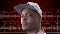 T.I. Arrest 911 Call from Guard Shack