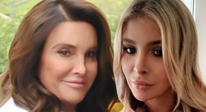 Caitlyn Jenner's Rumored Girlfriend Posts Photo on Cait's Bed