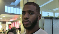 Chris Paul On Texas School Shooting, 'We Gotta Do Something About It'