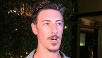 Ex-'24' Star Eric Balfour's Neighbor War Lands in Court