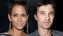 Halle Berry Ordered to Court to Finalize Olivier Martinez Divorce Settlement
