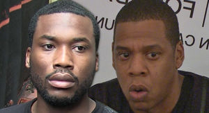Jay-Z Convinced Meek Mill to Cancel White House Visit with Trump