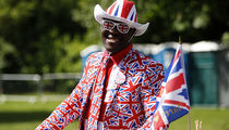 The Royal Wedding Has Fans All Over the World Ready to Celebrate