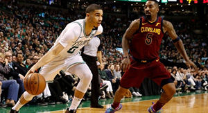 Kobe Bryant Offers Jayson Tatum Useful Tip On Improving His Game