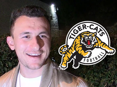 Johnny Manziel Signs With CFL Team