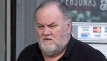 Meghan's Dad Thomas Markle Bursts with Pride and Tells Relatives to 'Shut Up'