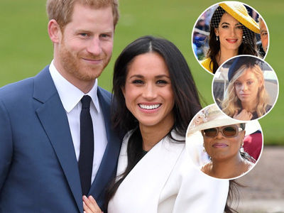 Every Time Twitter FREAKED OUT Over Prince Harry and Meghan Markle's Royal Wedding