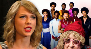 Taylor Swift's 'September' Cover Slammed by Earth, Wind & Fire Co-Writer