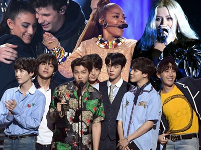 2018 Billboard Music Awards: The Only Moments Anyone Will Be Talking About!