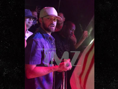 Justin Timberlake's Surprise Performance at Diddy's Miami Party