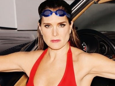 Brooke Shields Shows Off Her INCREDIBLE Bikini Body at 52 -- This Is Just Insane!