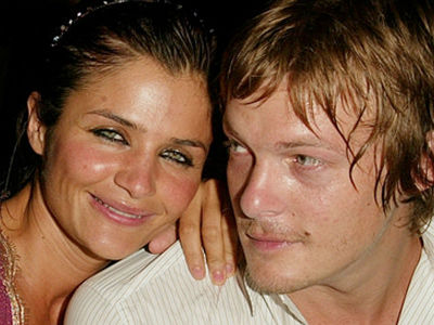 Helena Christensen & Norman Reedus' Teen Son Goes to Prom -- and He's So Handsome!