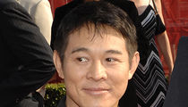 Jet Li's Frail Appearance Will Shock You, Battling Hyperthyroidism