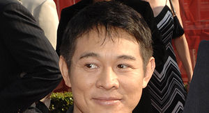 Jet Li's Frail Appearance Will Shock You, Battling Hyperthyroidism