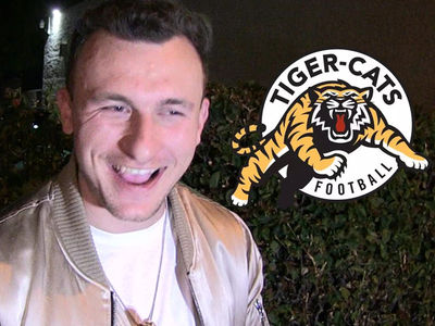 Johnny Manziel Fighting the Odds to Start In CFL