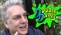 'Double Dare' Reboot Bringing Back Former Host Marc Summers