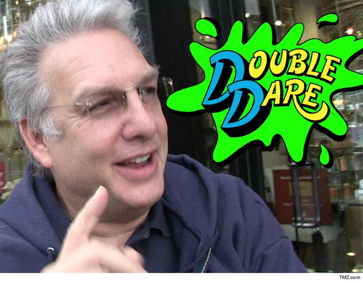 Double dare sexy videos