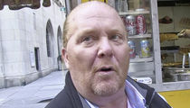 Mario Batali's Partners Axe Him from Restaurant Biz Amid New Allegations
