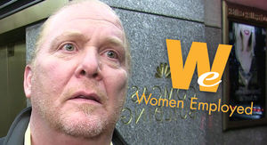 Mario Batali Double-Crossed and Stiffed Women's Group